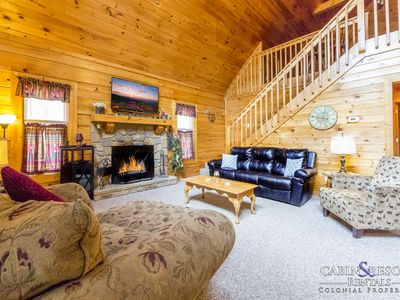 Photo for Southern Comfort - 3BR/3BA - Sleeps 8