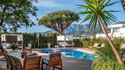 Photo for Holiday Home with barbecue and Wifi in Marbella