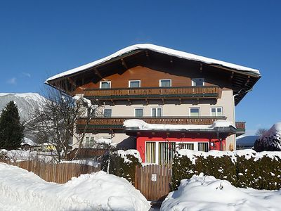 Photo for Apartment Rupertus  in Zell am See, Salzburg - 4 persons, 1 bedroom