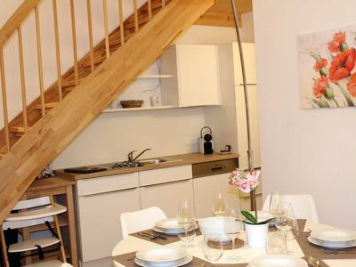 Photo for Chalet Apartment 4 - AA Holiday Homes - Alpine Living Chalets Apartments