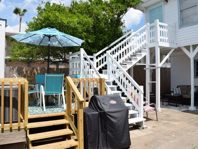 Photo for Pelican's Nest - One block from beach and close to all the fun!