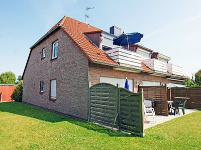Photo for Apartment Kluntje  in Norddeich, North Sea - 4 persons, 1 bedroom
