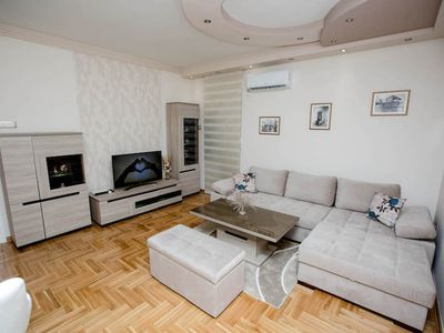 "Photo for TREBINJE - CENTER: LUXURY ONE-BEDROOM APARTMENT ""LUNA"""