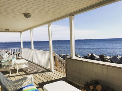Photo for 4BR House Vacation Rental in Saco, Maine