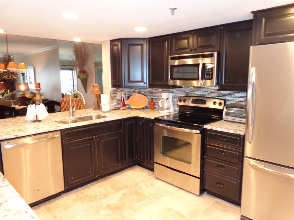 gulf front 2br 2ba spacious condo remodeled vrbo