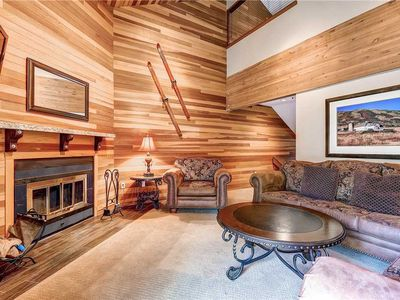 Photo for Deer Valley Townhome with Heated Pool and Hot Tub