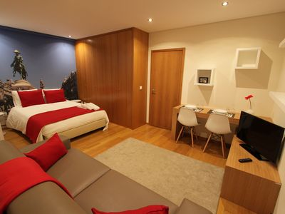 Photo for Apartmentes Oporto Bonfim 201