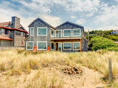 Photo for 2BR House Vacation Rental in Manzanita, Oregon