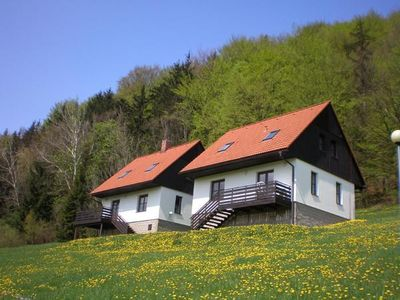 Photo for House Stárkov for 6 people with 3 bedrooms - Holiday home
