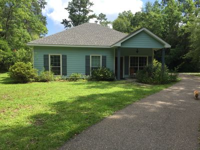Photo for Abita Bungalow, (Entire 3 br house)
