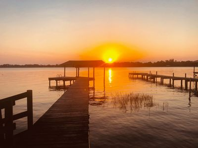 Photo for Relax at Florida's Secret Hideaway on Lake Placid, FL 1Bed/1Bath Entire Apt