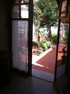 Photo for central dependance in a small villa a few minutes