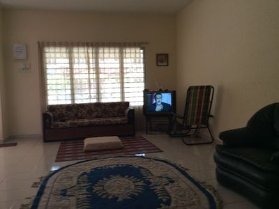 Photo for 4 bedrooms Double Storey House in Kajang