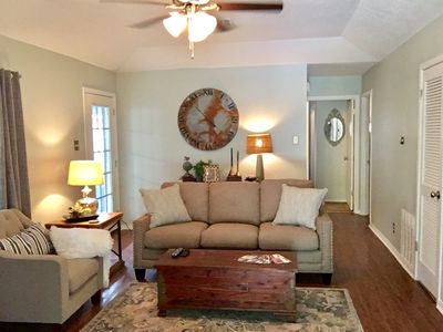Photo for THE NEST @ CHAPEL DOWNS- #4 Most 5-star reviews in Waco on VRBO!