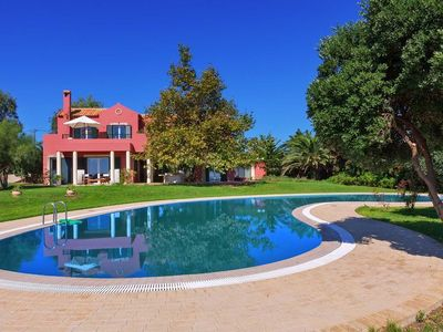 Photo for 5BR Villa Vacation Rental in Kefalonia