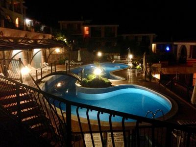 Photo for Pool view villa