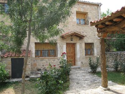 Photo for Self catering El Fresno for 10 people