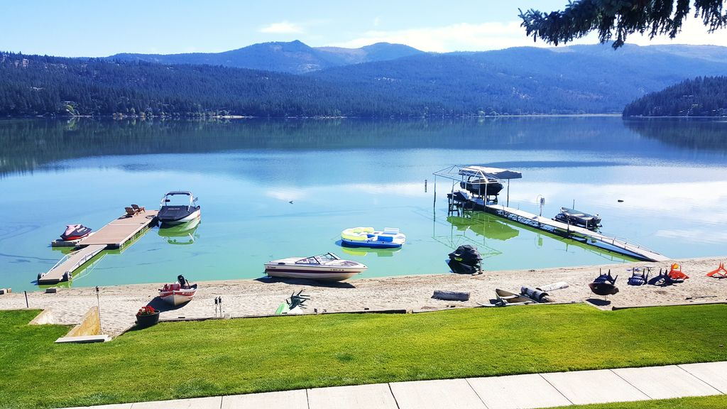 Liberty Lake Washington Vacation Rentals By Owner From