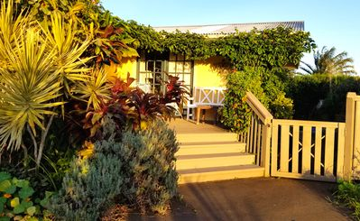 Photo for Lilikoi Cottage - In The Heart of Lovely Waimea