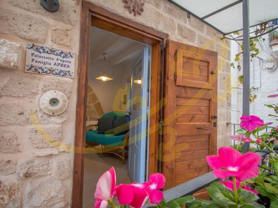 Photo for CASA REINA - Apartment for 4 people in Polignano a Mare