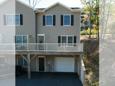 Photo for A Comfortable Home | Walking Distance To Amenities | WiFi | Cable |  Just Relax