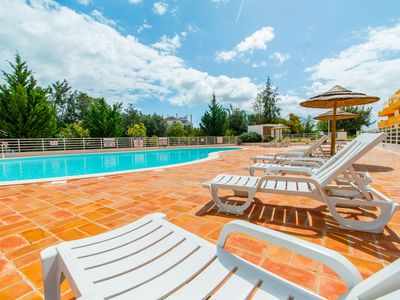Photo for Royal Cabanas Golf, Three Bedroom Apartment 300 meters Campo Golf