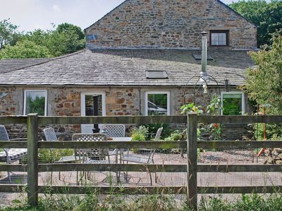 Photo for Pet Friendly, comfortable accommodation in a peaceful rural location.