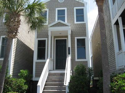 Photo for Ocean Cottage/Walk to Pool, Ocean Point Grill & Golf/Golf Cart