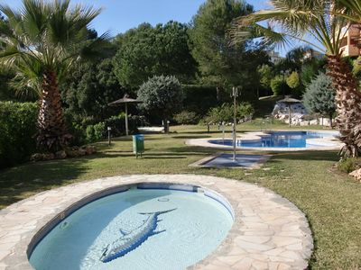 Photo for RESERVE APARTMENT IN MARBELLA