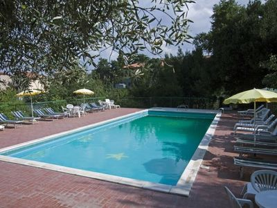 Photo for Apartment Olive Trees in Città della Pieve - 4 persons, 2 bedrooms