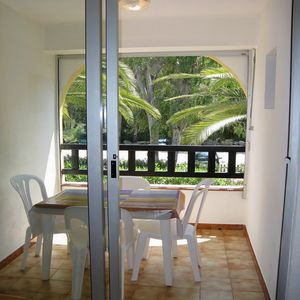 Photo for APARTMENT IN CALVI 50 M FROM THE BEACH