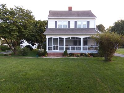 Photo for Welcome to  Mabel Rose - Delightful 3 bedroom home on the Eastern Shore