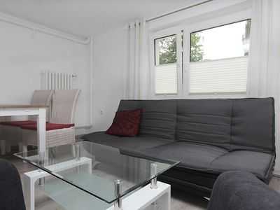 Photo for 2-room apartment 01 - F-1041 Holiday apartment Greta in the Baltic Sea resort Sellin