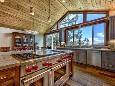 Photo for Mountain Living w/Mother in law unit Views Hot Tub!