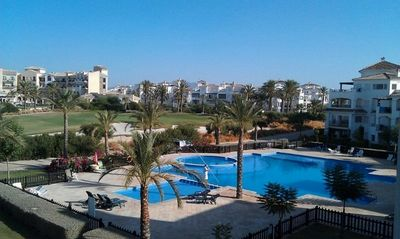 Photo for Mero 284391-A Murcia Holiday Rentals Property
