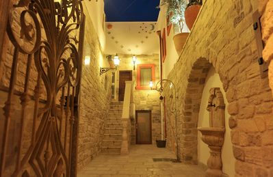 Photo for Corte Casole B&B Gallipoli (historic center)