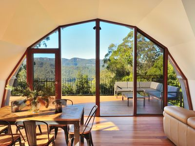 Photo for Barrengarry Hideaway, Kangaroo Valley