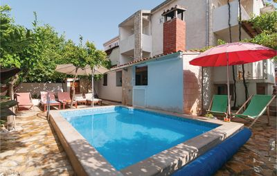 Photo for 6 bedroom accommodation in Supetar