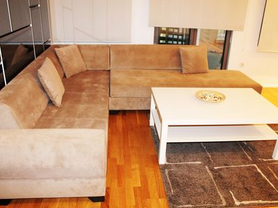 Photo for 122  Luxury Flat at Taksim / 1BR