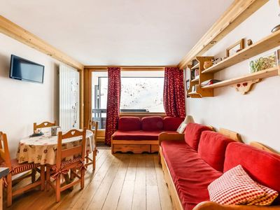 Photo for Apartment 6 pers. on the slopes - Maeva Individual - 2 Rooms 6 People Selection