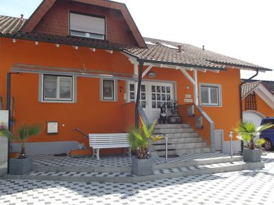 Photo for Holiday House Elvira just 5 minutes walk from the Europa Park