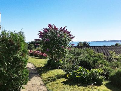Photo for Vacation home Lyngsbæk Strand in Ebeltoft - 10 persons, 3 bedrooms