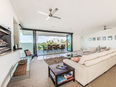 Photo for On The Beach at Peregian - Penthouse