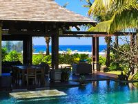 Wonderful Vacation, Wonderful Vacation Villa