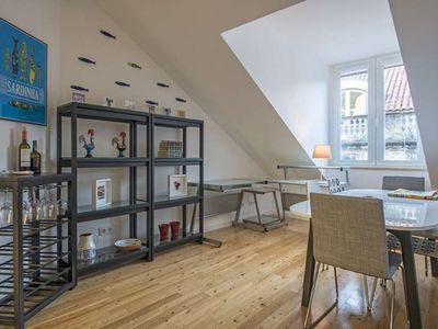 Photo for Boutique Duplex in the heart of Lisbon Downtown