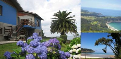 Photo for Cottage Ablano Cudillero for 12 people