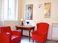 Traditional Florentine appartment near Santa Croce