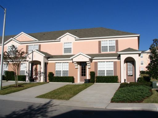 Terrific 3 Bedroom 3 Bathroom Town Home Windsor Hills Kissimmee Four Corners Central Florida