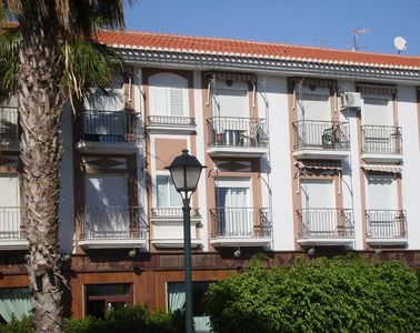Photo for Comfortable 3 Bedroom Apartment in Salobrena, Costa Tropical, Spain