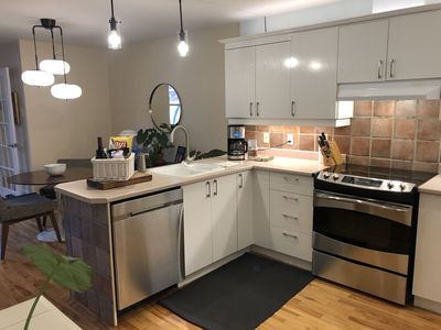 Photo for Family friendly home near Little Italy and farmers market (Marché Jean Talon)